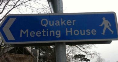 Find A Quaker Meeting Near You