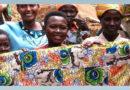 22. Burundi Peace Quilt