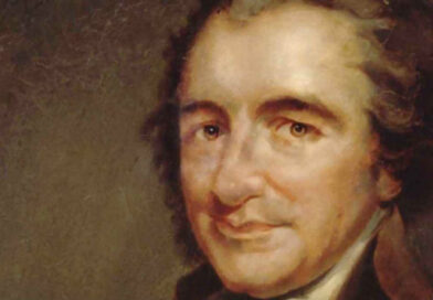 The Revolutionary Thomas Paine