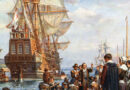 400 Years Since the Mayflower Set Sail
