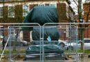 Thatcher's Statue